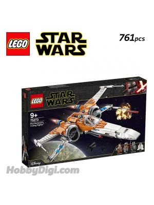 LEGO Star Wars 75273: Poe Dameron's X-wing Fighter
