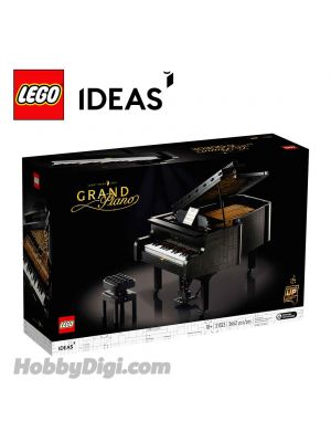 LEGO Ideas 21323 : Grand  Piano