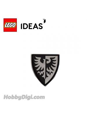 LEGO Loose Accessories Ideas : Medieval Shield