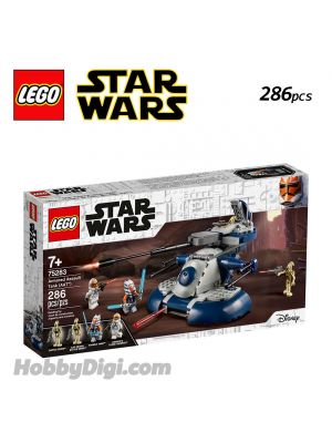 LEGO Star Wars 75283 : Armored Assault Tank