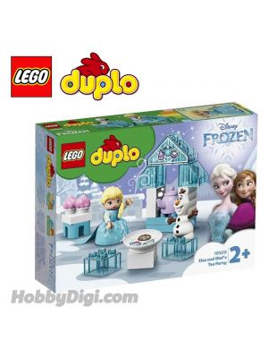 LEGO DUPLO 10920: Elsa and Olaf's Tea Party
