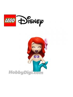 LEGO Loose Minifigure Disney : Princess Ariel (Mermaid version)