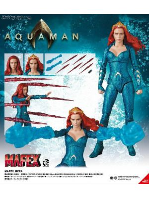 Medicom Toy MAFEX Action Figure - Mera