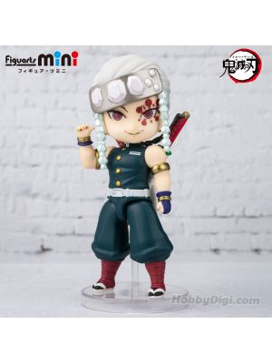 Bandai Figuarts Mini Tamashii Web Shop Exclusive Figure: Uzui Tengen
