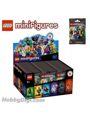 LEGO Minifigures 71026: DC Comics series 一盒 60隻