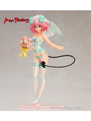 Good Smile Max Factory 1/6 PVC Figure – Momo Belia Deviluke: Refined Ver.