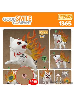 Good Smile GSC 黏土人 - No 1365 天照《大神》(可選特典版)