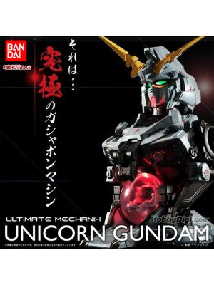 [JP Ver.] Bandai Ultimate Mechanix - Unicorn Gundam