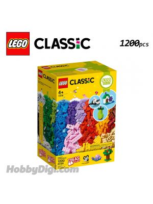 LEGO Classic 11016 : Creative Building Bricks