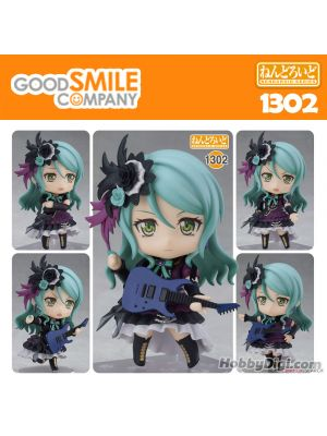Good Smile GSC Nendoroid - No 1302 Sayo Hikawa: Stage Outfit Ver.