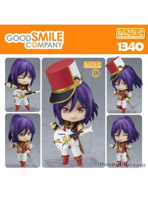 Good Smile GSC 黏土人 - No 1340 瀨田薰 舞台服裝Ver.《BanG Dream!》