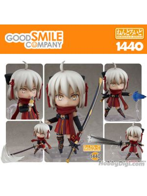 Good Smile GSC 黏土人 - No 1440 Alter Ego/沖田總司[Alter]《Fate/Grand Order》