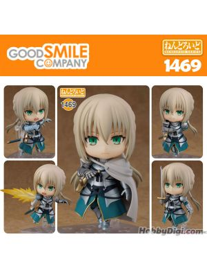 Good Smile GSC Nendoroid - No 1469 Bedivere