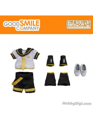 Good Smile GSC Nendoroid Doll - Outfit Set Kagamine Len