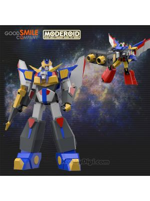 Good Smile Moderoid Model Kit - Revolger