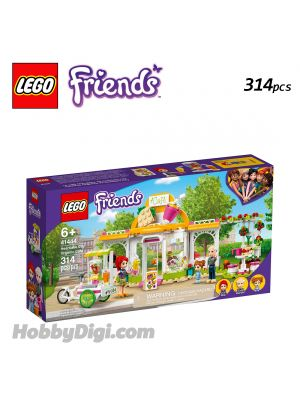 LEGO Friends 41444 : Heartlake City Organic Café