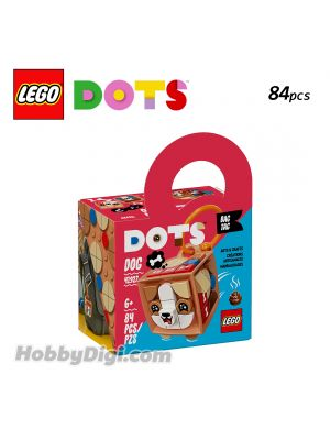LEGO DOTS 41927 : Bag Tag Dog