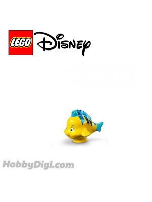 LEGO Loose Accessories Disney : Flounder