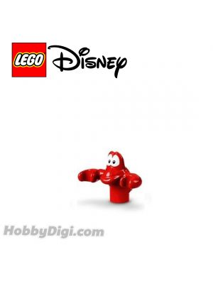 LEGO Loose Accessories Disney : Sebastian