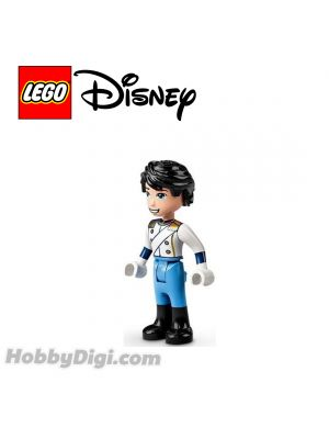 LEGO Loose Minifigure Disney : Prince Eric with Suit