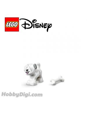 LEGO Loose Minifigure Accessories : Ariel's Dog with Bone
