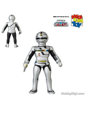 Medicom Toy 東映RetroSofvi Collection PVC 模型 - 卡邦 Gavan (Laser Blade ver.)《宇宙刑事Gavan》