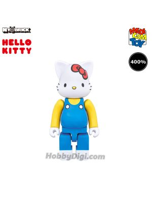 Medicom Toy Be@Rbrick - NY@BRICK Hello Kitty 400%