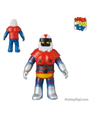Medicom Toy RetroSofvi Collection PVC Figure - Robowaru (Middle Size)