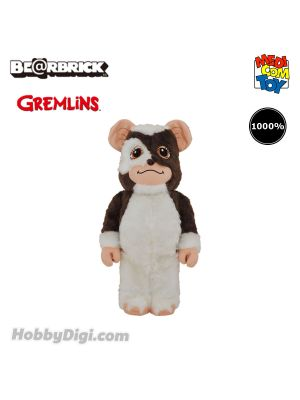 Medicom Toy Be@Rbrick - Gizmo (Costume Ver.) 1000%