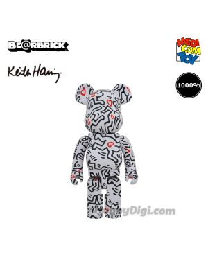Medicom Toy Be@Rbrick - Keith Haring #8 1000%