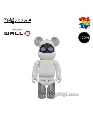 Medicom Toy Be@Rbrick - Eve 400%