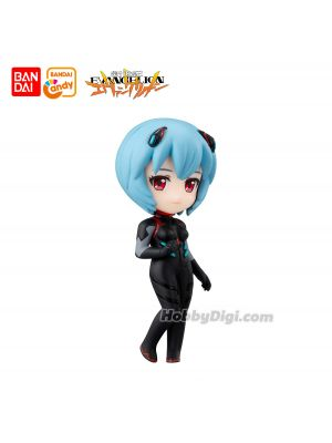Bandai Candy Evangelion Primostyle Vol.2 - Rei Ayanami