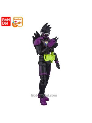 Bandai Candy -  Shodo Kamen Rider Vol.5: Kamen Rider Genm Action Gamer Level 2