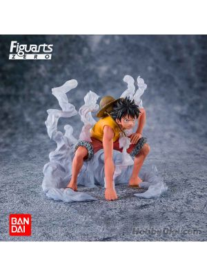 [JP Ver.]Figuarts ZERO Figure - Extra Battle Summit Battle One Piece : Monkey D. Luffy