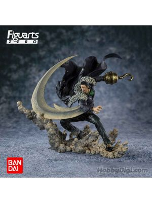 [JP Ver.]Figuarts ZERO Figure - Extra Battle Summit Battle One Piece :  Sir Crocodile