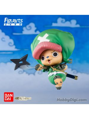 Bandai Figuarts ZERO PVC Figure - Tony Tony Chopper (Chopperemon)