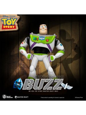 Beast Kingdom Disney Master Craft MC-024 Buzz Lightyear