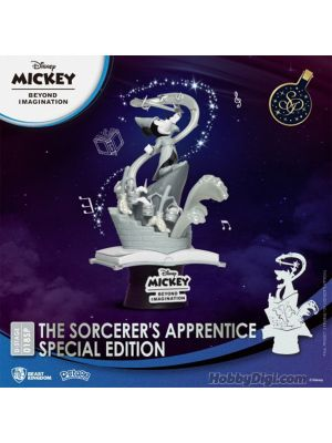 Beast Kingdom Disney D-Stage 018SP - The Sorcerer's Apprentice Speical Edition