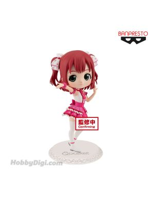 Banpresto Q posket Figure - Ruby Kurosawa (Normal Color)