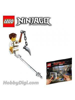 LEGO Ninjago Polybag 5004394 : Movie Maker