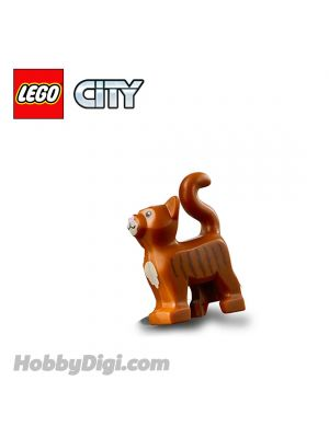 LEGO Loose Accessoriess City : Cat