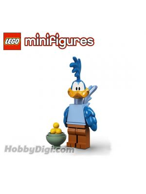 LEGO Minifigures 71030 Looney Tunes Series : The Road Runner