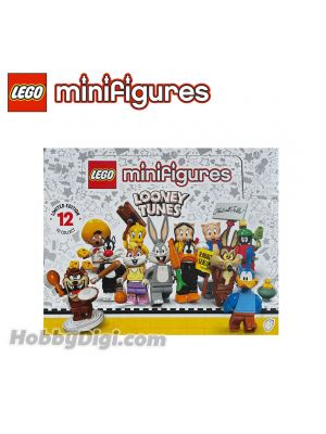 LEGO Minifigures 71030 Looney Tunes Series : Box of 36