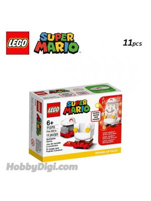 LEGO Super Mario  71370 : Fire Mario Power-Up Pack