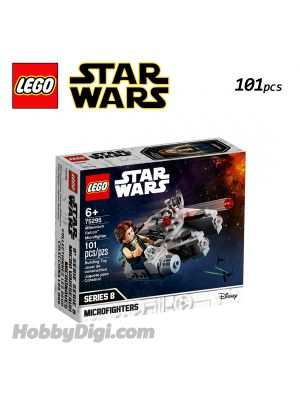 LEGO Star Wars 75295 : Millennium Falcon Microfighter