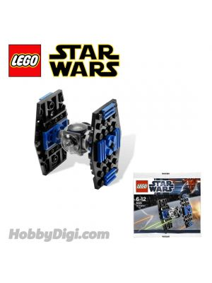 LEGO Star Wars Polybag 8028 : TIE Fighter