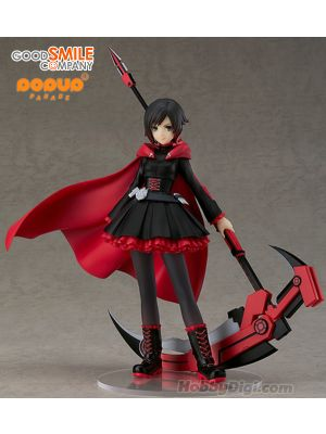 Good Smile Pop Up Parade PVC 模型 - 露比·蘿絲 Ruby Rose《RWBY》