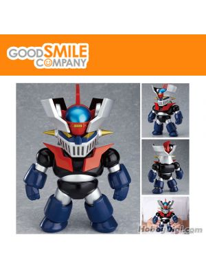 Good Smile V.S.O.F. PVC Figure - Mazinger Z
