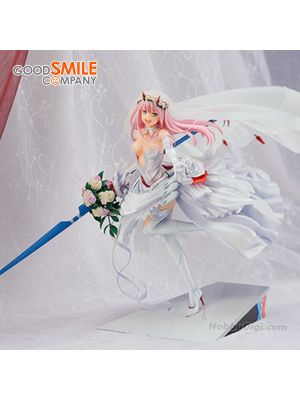 Good Smile 1/7 PVC Figure – Zero Two: For My Darling