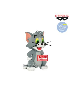 Banpresto Fluffy Puffy Figure - Tom